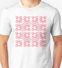 Rectangle Unisex T-Shirt