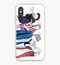 One Direction iPhone Case #1 iPhone Case