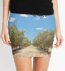 Olives Under the Gumtree Mini Skirt