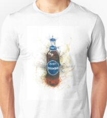 Doom Bar Beer Lager Bottle T-Shirt