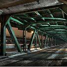 Most Gdanski by AJM Photography