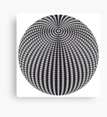 Ball Canvas Print