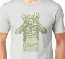 Eyeless Unisex T-Shirt