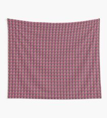 Knit Texture 02 Wall Tapestry