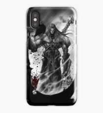 Vigil iPhone cases & covers for XS/XS Max, XR, X, 8/8 Plus