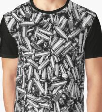 Silver bullets Graphic T-Shirt
