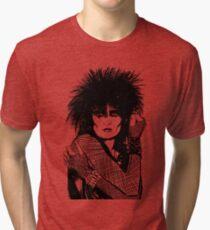 Siouxsie Sioux Tri-blend T-Shirt