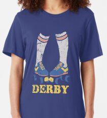 Derby Slim Fit T-Shirt