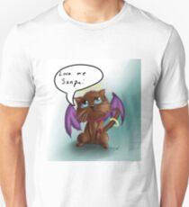 Longing Cat  T-Shirt