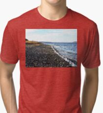 Inlet Coast Tri-blend T-Shirt