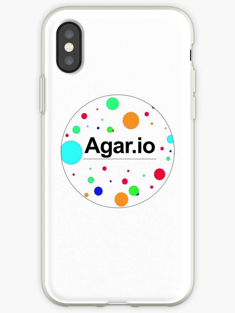 Agar.io  by MiE Designs