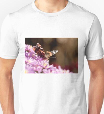 Autumn butterfly T-Shirt