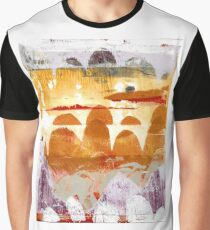 Abstract Landscape 2 Graphic T-Shirt