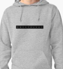 Crystal Sky// Label T-Shirt