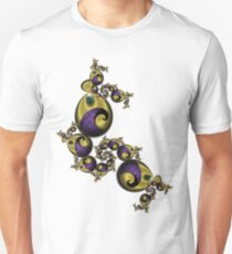 Gold Jewellery Gifts Unisex T-Shirt