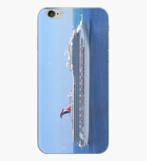 Carnival Glory Cruise Ship iPhone Case