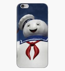 Stay Puft iPhone Case