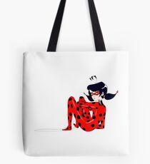 Bolsa de tela Miraculous ladybug