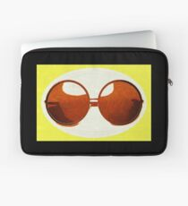 Janis Sunglasses Laptop Sleeve