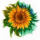 Sunflower by StudioJhan