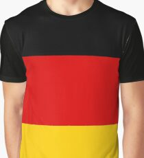 Germany Graphic T-Shirt