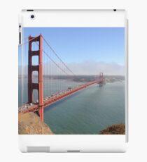 bridge iPad Case/Skin