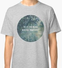 west virginia Classic T-Shirt