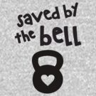 Saved By The Bell... Kettlebell! by ohsotorix3