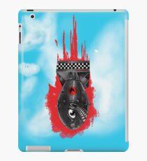 Smart Bomb iPad Case/Skin