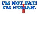 i'm human by vampvamp
