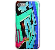Manly Graf iPhone Case/Skin