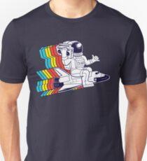 funky astronaut T-Shirt