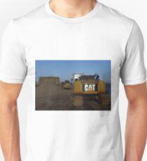 Lancaster Earthmoving CAT T-Shirt