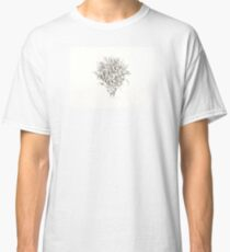 Gymea Lily Classic T-Shirt