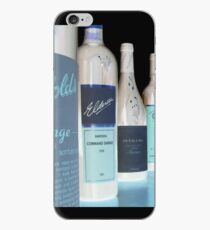 White Wine iPhone Case