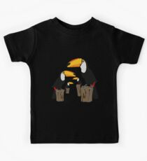 Flock of 4  Kids Clothes