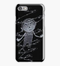 Caught in a Spell iPhone Case/Skin