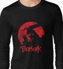 Gatz Berserk Armor Long Sleeve T-Shirt