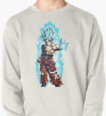 Super Goku Pullover