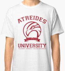 Atreides University | Red Classic T-Shirt