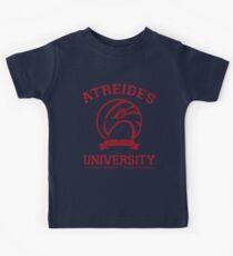 Atreides University | Red Kids Tee