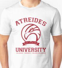 Atreides University | Red Unisex T-Shirt