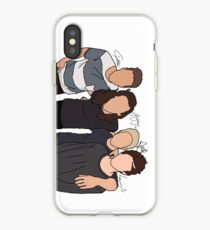 One Direction iPhone Case #2 iPhone Case