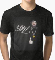 Big L Tri-blend T-Shirt