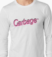 Garbage  T-Shirt
