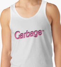 Garbage  Tank Top