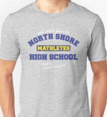 Mean Girls - Social Suicide Unisex T-Shirt