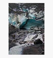 Franz Josef Glacier Photographic Print