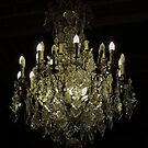 Chandelier 2 by Anthony Ogle