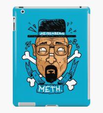 Heisenberg Meth iPad Case/Skin